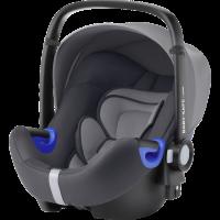 Britax Römer Baby-Safe 2 i-Size, Storm Grey 2020