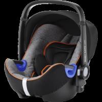 Britax Römer Baby-Safe 2 i-Size, Black Marble 2019