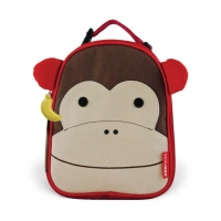 Skip Hop Lunchies Lunch-Tasche, Affe
