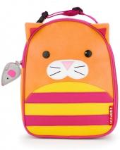 Skip Hop Lunchies Lunch-Tasche, Katze