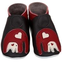 Dolcino Lederfinken, Elefanten Rot