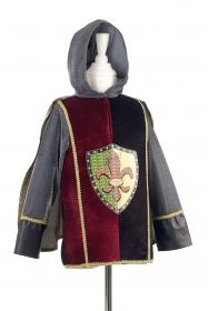 Souza for Kids Rudolf Ritter Kostüm, 3-4 Jahre