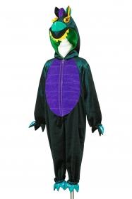 Souza for Kids Drachen-Kostüm, 2 Jahre